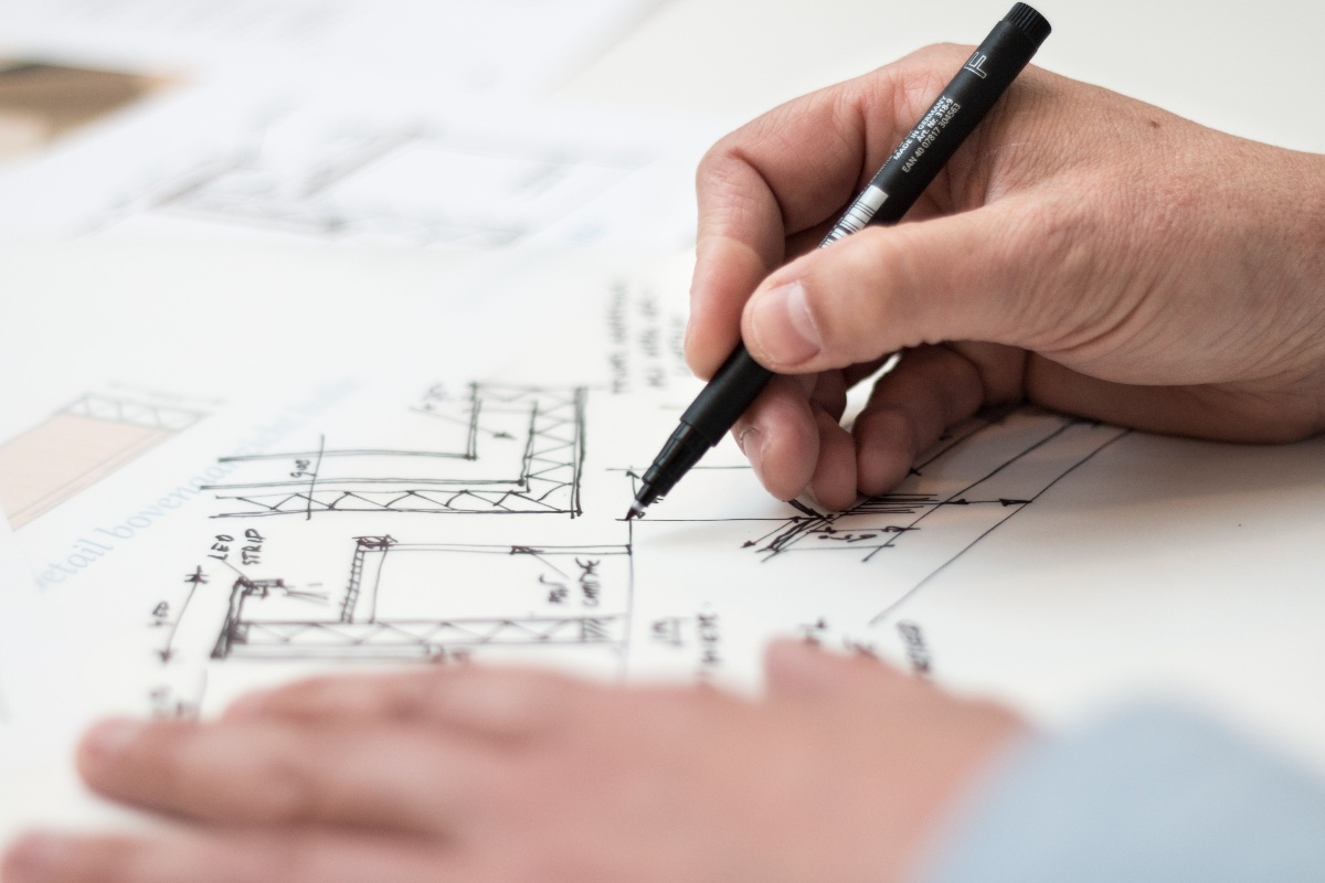 Why You Should Consider Design-Build Construction