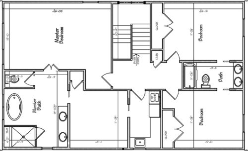 7-Step Semi-Custom Home Building Process