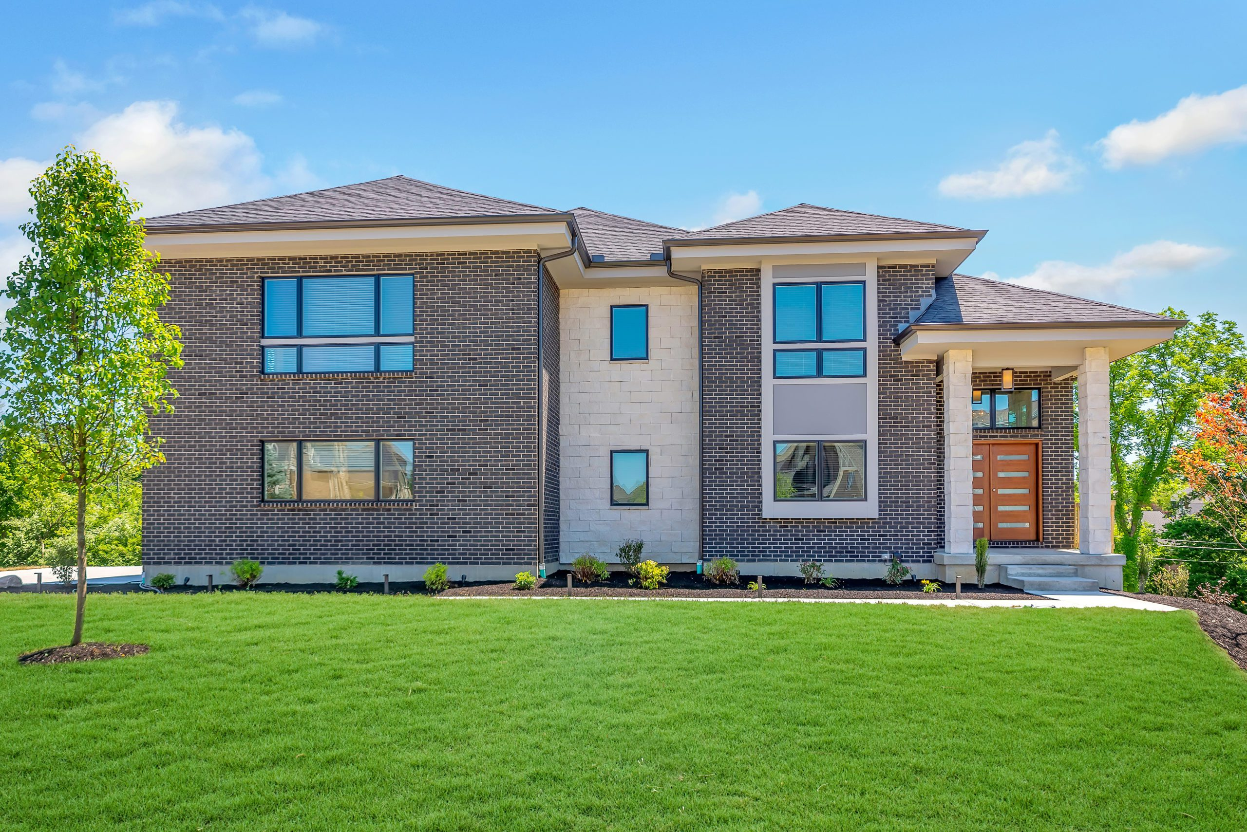 West Chester   Modern   Redknot Homes