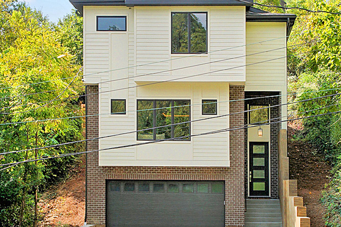 East Walnut Hills | Transitional | Redknot Homes